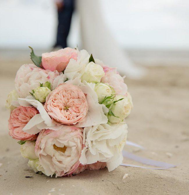 Die Liebe mit einer Hochzeit zu feiern, ist ohnehin schon etwas ganz Besonderes. Noch schöner wird es, wenn die Zeremonie bei uns in Rügen am Ostseestrand abgehalten wird. Hier erfahren Sie mehr über das Thema Hochzeit.